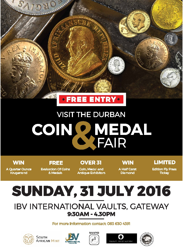 LR - 2016 Coin Show Advert - GRC Mint